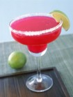 Strawberry Margarita